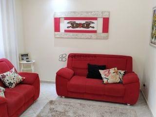Foto do Sobrado-Excelente residencia com Varanda Gourmet 02 quartos, 01 banheiro e 01 lavabo à venda no Jardim Terra Branca, Bauru, SP