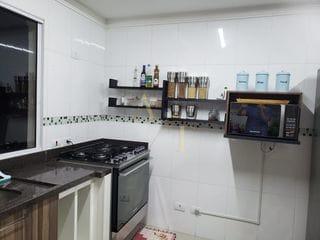 Foto do Sobrado-Sobrado para locação, Suru, Santana de Parnaíba, SP