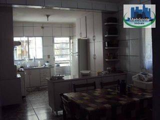 Foto do Sobrado-Sobrado à venda, 172 m² por R$ 250.000,00 - Jardim Santa Lídia - Guarulhos/SP