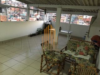 Foto do Sobrado-Sobrado à venda, Parque dos Camargos, Barueri, SP