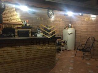 Foto do Sobrado-Sobrado à venda, Jardim Jandaia, Ribeirão Preto, SP