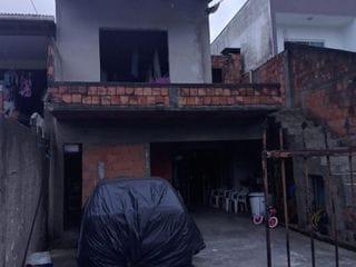 Foto do Sobrado-Terreno com 2 casas a venda no Bairro Tabuleiro em Camboriú