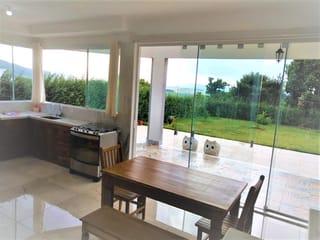 Foto do Sobrado-Vendo Sobrado 415 m² Área Útil. Condomínio Campos do Conde, Bragança Paulista SP