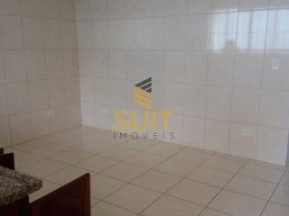 Foto do Sobrado-Belíssima Casa Nova em Barueri Quarto, Sala, Cozinha e Quintal