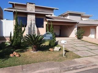 Foto do Sobrado-Sobrado em Condomínio para Venda em Indaiatuba, Jardim Reserva Bom Viver de Indaiatuba, 3 dormitórios, 1 suíte, 4 banheiros, 4 vagas