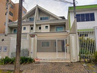 Foto do Sobrado-Sobrado à venda, Água Verde, Curitiba.