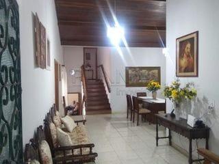 Foto do Sobrado-Sobrado à venda, Jardim Castelo Branco, Ribeirão Preto.