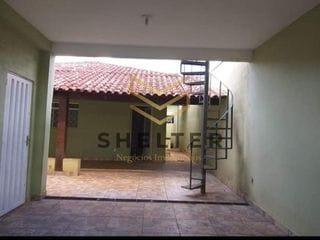 Foto do Sobrado-Sobrado à venda, Jardim Sao Jorge, Jardinópolis, SP