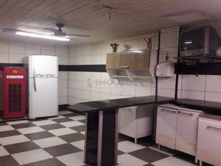 Foto do Sobrado-Sobrado à venda, 4 quartos, 2 vagas, Cidade Eldorado - Eldorado do Sul/RS