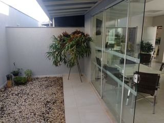 Foto do Sobrado-Sobrado à venda, Condomínio Vale do Arvoredo, Londrina, PR