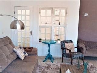 Foto do Sobrado-Vendo Casa Mobiliada Condomínio Euroville I Bragança Paulista SP - Preço de Ocasião