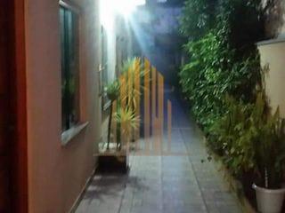 Foto do Sobrado-Sobrado com 2 dorm sendo os 2 suítes, 1 vaga de garagem, 52 m ², bairro tranquilo - Parque Boturussu, São Paulo, SP