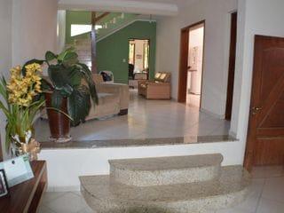 Foto do Sobrado-Sobrado residencial à venda com 4 quartos, Residencial das Ilhas, Bragança Paulista/SP