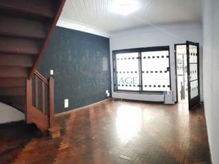 Foto do Casa-Casa para locação, Lapa, São Paulo.