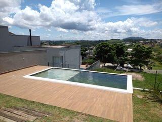 Foto do Sobrado-Sobrado à venda, Jardim Santa Helena, Bragança Paulista, SP