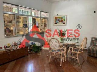 Foto do Sobrado-Sobrado com 4 dormitórios, quintal com pomar, 1 vaga, 242 m² à venda R$ 995.000,locação 5.000,00, Rua Ouvidor Portugal,265 -  Vila Monumento São Paulo