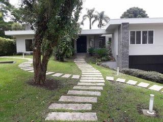 Foto do Sobrado-Casa residencial ou comercial  à venda, Batel, Curitiba, PR