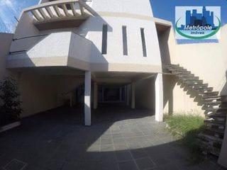 Foto do Sobrado-Sobrado residencial à venda, Jardim São Jorge, Guarulhos.