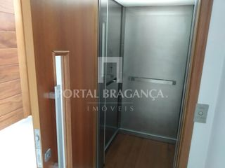 Foto do Sobrado-Sobrado à venda, Residencial Colinas de São Francisco, Bragança Paulista, SP