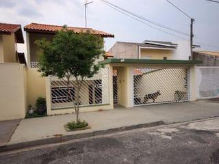 Foto do Sobrado-Sobrado residencial à venda, Bragança Paulista - Creci J6017