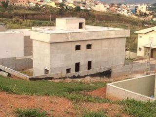 Foto do Sobrado-Sobrado residencial à venda, Condomínio Villa Real de Bragança, Bragança Paulista, SP