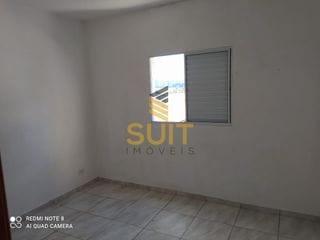 Foto do Sobrado-Linda casa Independente para locação, Vila Santa Rosa, Jandira, SP