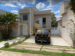Foto do Sobrado-Linda Casa Moderna Integrada e com Bom Acabamento Cotia - SP