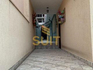 Foto do Sobrado-Lindo Sobrado com Área Gourmet Ampla com Possibilidade de Renda em Jandira - SP