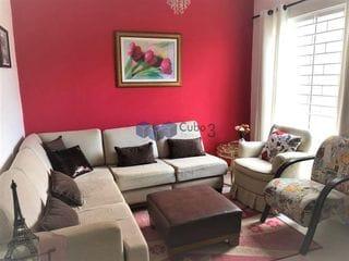 Foto do Sobrado-Sobrado com 3 dormitórios à venda, 185 m² - Pilarzinho - Curitiba/PR