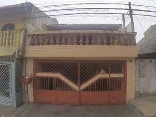 Foto do Sobrado-Sobrado residencial à venda, Jardim São Francisco, Guarulhos.
