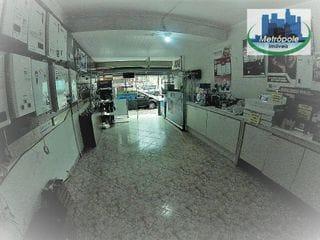 Foto do Sobrado-Sobrado com 8 dormitórios à venda, 200 m² por R$ 850.000,00 - Parque Renato Maia - Guarulhos/SP