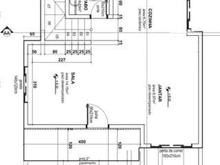 Foto do Sobrado-Exclusivo Sobrado Triplex Condomínio 126m² 3 Quartos 1 Suíte 2 Vagas Oportunidade