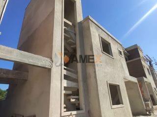 Foto do Sobrado-Exclusivo Sobrado Triplex Condomínio 126m² 3 Quartos 1 Suíte 2 Vagas Bairro Portão Curitiba