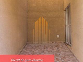 Foto do Sobrado-Sobrado à venda em Condomínio Fechado no Tatuapé com 02 Dormitórios, 02 suítes, 65m² 01 vaga