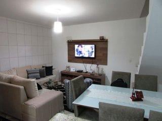 Foto do Sobrado-Casa tipo Sobrado bem localizado - com fácil acesso à Rodovia Presidente Dutra - à venda, Vila Maria Alta, São Paulo, SP