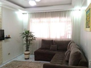 Foto do Sobrado-Sobrado à venda, 4 quartos, 1 suíte, 2 vagas, Jardim Santa Lídia - Guarulhos/SP