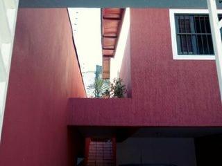 Foto do Sobrado-Sobrado à venda, 3 quartos, 1 suíte, 4 vagas, Jardim Paraventi - Guarulhos/SP