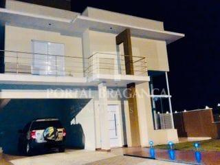Foto do Sobrado-Sobrado à venda, Condomínio Vale das Águas, Bragança Paulista, SP