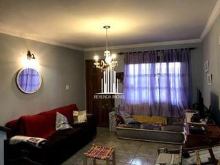 Foto do Sobrado-SOBRADO DE 3 DORMITÓRIOS COM 2 VAGAS