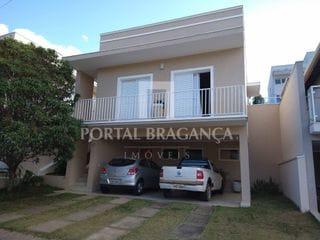 Foto do Sobrado-Sobrado à venda, Residencial Floresta São Vicente, Bragança Paulista, SP