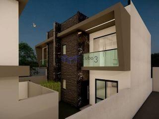 Foto do Sobrado-Sobrado à venda, Fazendinha, Curitiba, PR