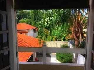 Foto do Sobrado-Lindo Sobrado em Local Arborizado com 3 Quartos 1 Suíte Área Gourmet com Churrasqueira - Parque Nova Jandira