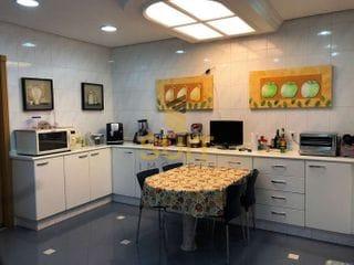 Foto do Sobrado-Sobrado Cond. Nova Higienópolis - 3 Suítes Lareira Bar Gourmet Piscina e uma Vista de Tirar o Fôlego!