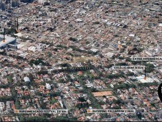 Foto do Sobrado-Sobrado à venda, Água Verde, Curitiba, PR