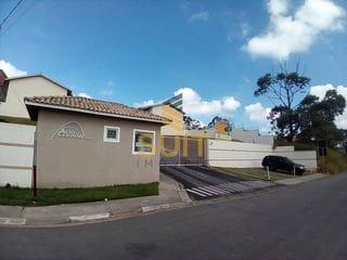 Foto do Sobrado-NOVO!!! Sobrado no Condomínio Alto da Colina na Fazendinha, Santana de Parnaíba, SP