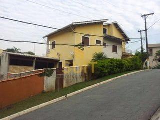 Foto do Sobrado-Sobrado com 4 Dormitórios Suíte 4 Vagas na Garagem - Parque Nova Jandira