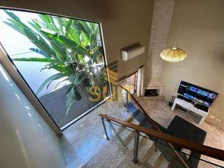 Foto do Sobrado-Excelente casa com 3 Dormitórios 2 Vagas na Garagem Lugar Tranquilo -  Jardim Ana Estela - SP