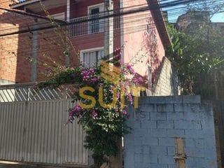 Foto do Sobrado-Sobrado 2 Quartos, 2 Escritórios Home Office  e Área Goumert em Jandira - SP