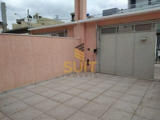 Foto do Sobrado-OPORTUNIDADE!!!  Sobrado 2 Dorm (1 Suíte), 2 Vagas e Área Goumert no Jd Ana Cristina