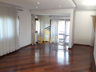 Foto do Sobrado-Residencial 11 - 4 Dormitórios Suíte Piscina! - Alphaville - Santana de Parnaíba
